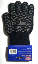 New KINGSFORD Heat-Resistant Hot Surface Handler Oven Mitt Grilling Glove  NWT