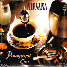 "7"" NIRVANA pennyroyal tea LIMITED RECORD STORE DAY EU 2014 SEALED 45 RSD"