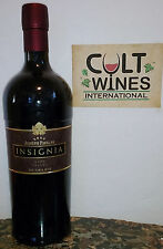 "WS 92 pts. 2000 Joseph Phelps ""Insignia"" Napa Valley Bordeaux Blend"