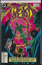 The Weird #1 (1988, DC) 1st Print Starlin Wrightson Green FN-