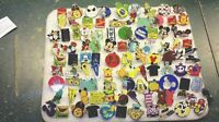 DISNEY PIN 200 PINS MIXED LOT SELF PROCLAIMED FAST SHIP TO USA NICE