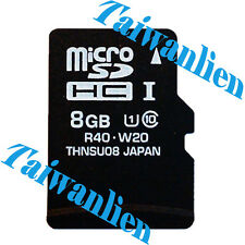 OEM 8GB 8G Class 10 Micro SD Micro SDHC TF Flash Memory Card