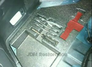 Toyota Supra Jza80 Boot Tool 1jz 2jz TRD Sz Szr Rzs Gz Rz Mkiv Vvti Spark Plug