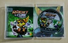 Ratchet And Clank Trilogy - PS3 - PlayStation 3 - PAL ITA