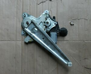 2006-2011 LEXUS GS 450H GS 300 GS 430 GENUINE O/S/R WINDOW WINDER REGULATOR