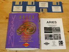 Aries 4 GAME COMPENDIUM-Acorn Archimedes/A3000/RISC PC ecc./RISC OS