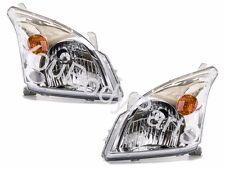Headlights and Fog Lights for TOYOTA LAND CRUISER PRADO 120 2002-2009