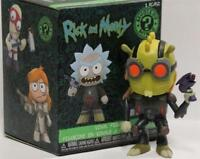 Funko Mystery Mini RICK and MORTY FIGURE SERIES 2 KROMBOPULOS MICHAEL 1/24