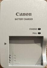 Used Original Canon CB-2LY Charger for IXUS95 IXUS200 IXUS105 SX510 SX275 NB-6LH