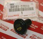 84161-37010 Fog Light Switch Knob - BJ40 BJ42 FJ40 FJ45 HJ47 - Genuine Toyota