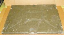 Alu Kiste Deckel 77 x 60 cm