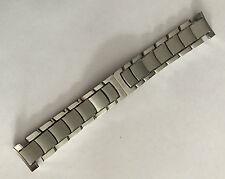 Original Daniel JeanRichard bracelet gris 20mm