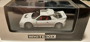 Ford RS 200 1/43 WhiteBox