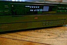 Sony CD Player CDP-C 335 5 fach CD-Wechsler