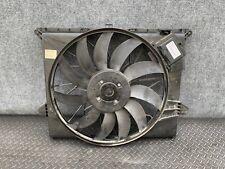 ✔MERCEDES X164 GL350 GL450 GL550 ML63 GL320 RADIATOR COOLING FAN ASSEMBLY OEM