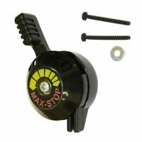 Quality ATCO SUFFOLK QUALCAST PUNCH THROTTLE LEVER ASSEMBLY