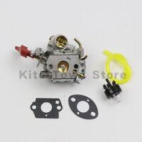 Carburetor for Zama W44 Craftsman Poulan PP133 PP333 Pro Gas Trimmer 33cc Carb