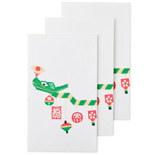 Green Dragon Japanese Paper Pocket Envelope