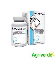 LEGART MAXI 60 Compresse per Cani - Protezione e Rinforzo delle Articolazioni