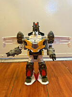 Transformers Cybertron Wing Saber (Loose) Incomplete Hasbro Figure Toy 2005 EUC