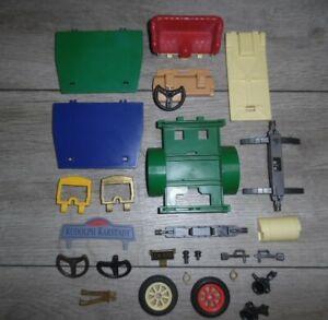 Playmobil Ersatzteile für Oldtimer 5620   5640   4083   Puppenhaus zur Auswahl