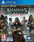Assassin's Creed: Syndicate (PS4) VideoGames