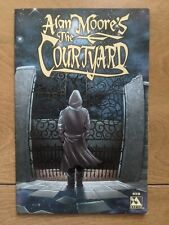 """""""The Courtyard� by Alan Moore (2009, Trade Paperback)"""