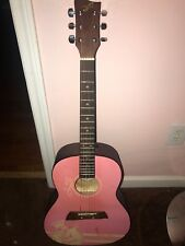 first act guitar acoustic