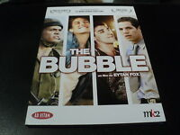 "DVD ""THE BUBBLE"" film Israelien de Eytan FOX"