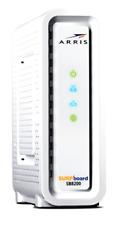ARRIS SURFboard SB8200 DOCSIS 3.1 10 Gbps Cable Modem