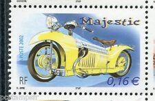 FRANCE 2002, timbre 3510, MOTO MAJESTIC, neuf**, VF MNH STAMP, MOTORBIKE