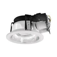 Einbauleuchte Downlight Deckenlampe Einbaulampe Einbau Einbaudownlight 2xE27
