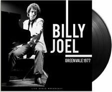 Billy Joel – Best of Greenvale 1977   New LP Vinyl in seal