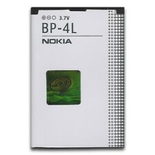 NOKIA BP-4L BATTERY FOR E52 E55 E61i E63 E71 E72 E90 E95 N97 N810 N800 6760 6790