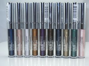 Maybelline Color Tattoo Eye Chrome, You Choose
