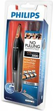 Philips NT3160/10 Nose Hair, Ear Hair and Eyebrow Trimmer Series 3000 Grooming