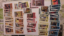 """GROS LOT CARTES """"DREAMWORKS"""" COLLECTOR"""