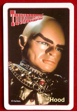 Ravensburger - THUNDERBIRDS - The Hood - Gerry Anderson