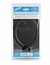 Black Tennis Racket for Wii Remote By Intec