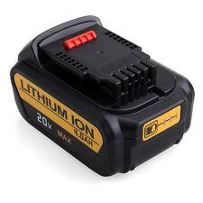 4Ah 18V Li-ion Battery for Dewalt DCD740B DCD785 DCB182 DCB200 DCB180 DCF885 XR