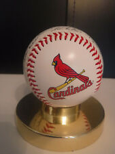 Baseball from 2002 St. Louis Cardinals Bobblehead Collector Set, NIP