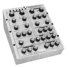 Analogue Solutions Nyborg 12 : Analog Synth : NEW : [DETROIT MODULAR]