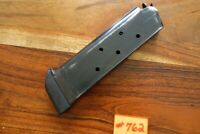 Colt 1911 1911A1 Magazine Shaw Pad Bottom Capacity 7