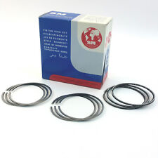 Piston Ring Set for SMART 450, 451 CDI 800cc - OM 660 DE 0.8 LA [#6600370116]