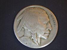 1917 P - Buffalo Nickel - 5 cents - 5c