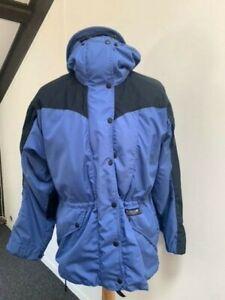 Páramo Recycled Ladies' Alta Walking Hiking Waterproof Jacket Lavender/Navy S