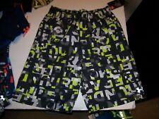 a95d52cd8d Boys Under Armour Board Shorts YMD Medium Swim Trunks Swimsuit