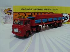 """Brekina 85165 - Scania LB 76 Rungen-SZ mit Ladegut """" Circus Krone """" 1:87  NEU"""
