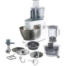 15'ae Kenwood KHH326WH Multione Kitchen Machine 4.3 Litres Bowl 1000W White