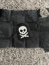 New listing Peter McKinnon ~ Pete's Pirate Life ~ Pvc Rubber 3D Patch